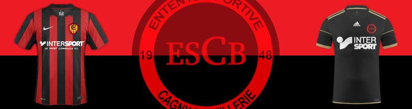 Entente Sportive de Cagny Boutillerie : site officiel du club de foot de CAGNY - footeo