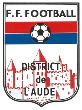 District de l'Aude de Football