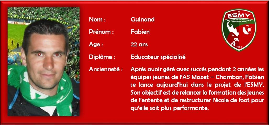 Fabien Guinand