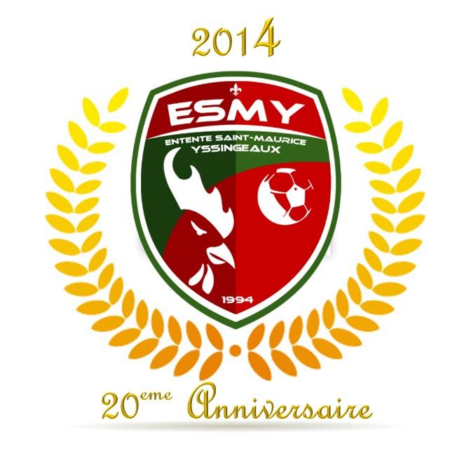 20 de l'ESMY