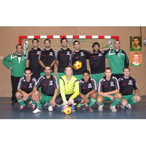 Esp Availles Futsal