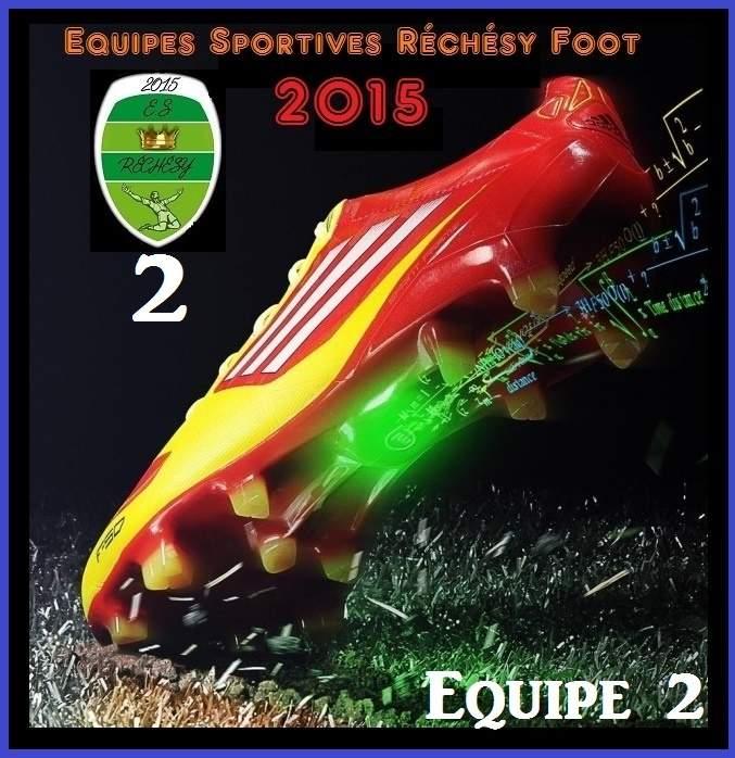 ESR FOOT 2