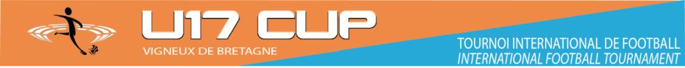 U17 CUP - ES Vigneux : site officiel du tournoi de foot de VIGNEUX DE BRETAGNE - footeo