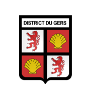 District du Gers