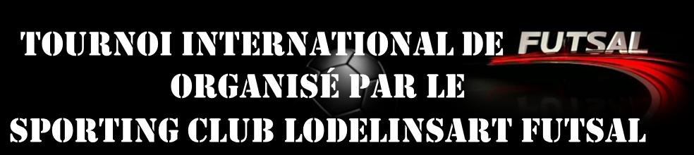 EURO FUTSAL CUP : site officiel du tournoi de foot de CHARLEROI - footeo