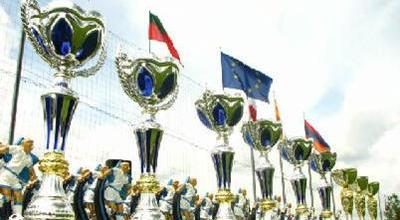 : site officiel du tournoi de foot de PORCELETTE - footeo
