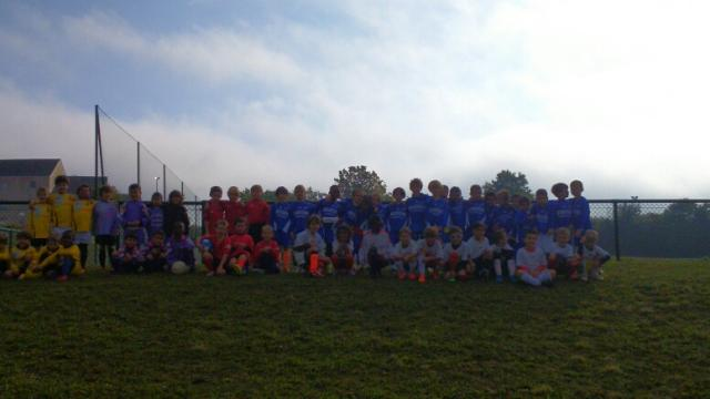 U7 Festival interclubs