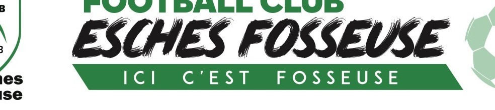 Fc Esches Fosseuse : site officiel du club de foot de FOSSEUSE - footeo