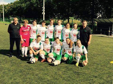 FC FEMINA LA LOUVIERE