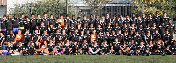 Football Club Gerland : site officiel du club de foot de LYON 7EME ARRONDISSEMENT - footeo