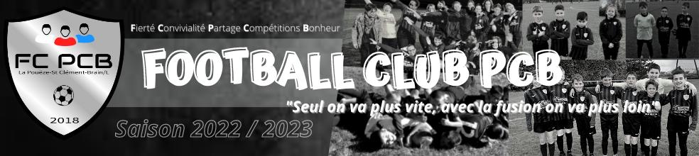 Football Club Poueze St Clem Brain : site officiel du club de foot de La poueze - footeo