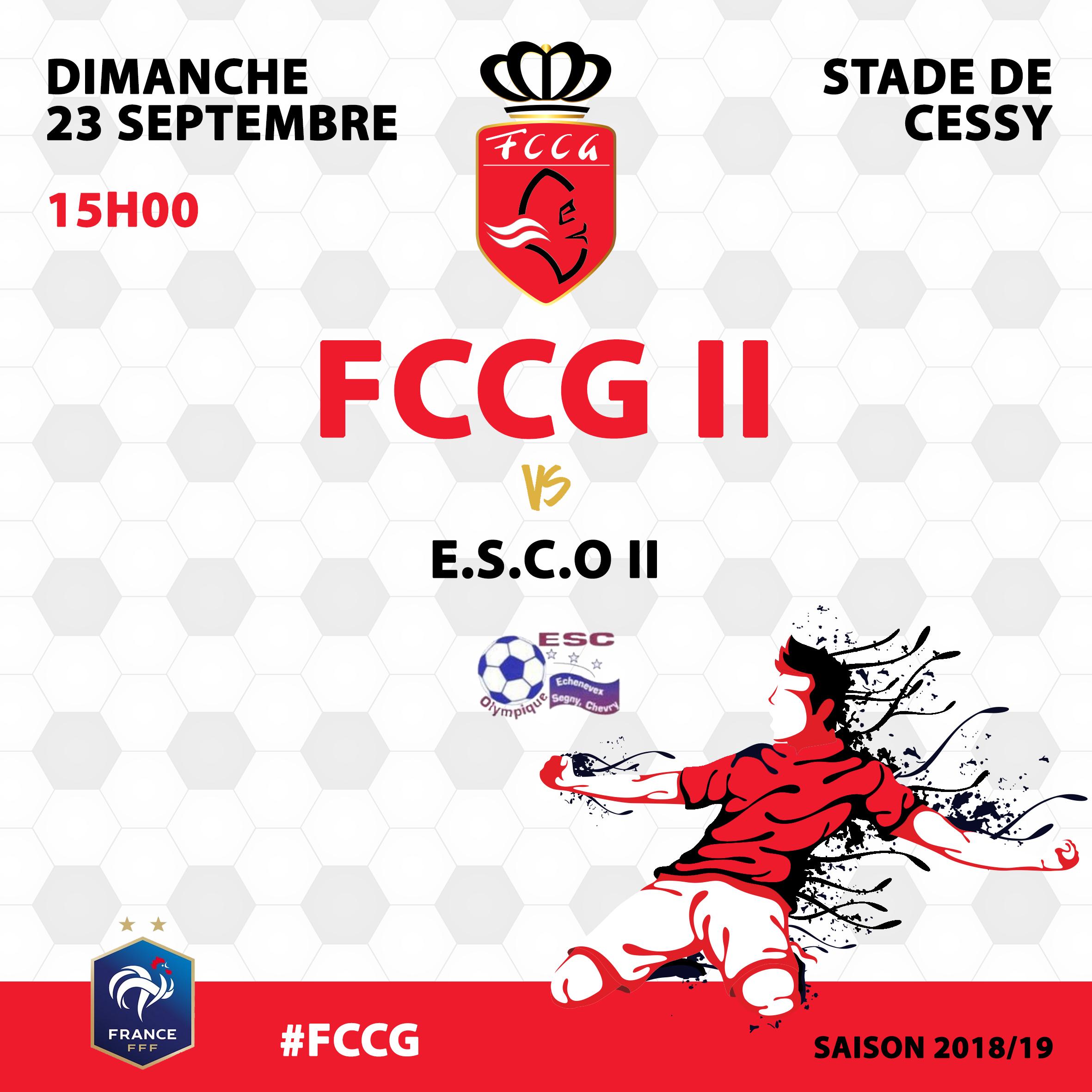 fccg 2 esco2