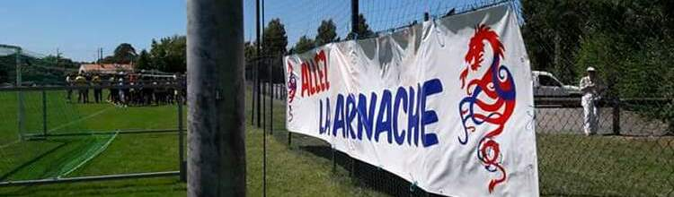 FC La Garnache : site officiel du club de foot de La Garnache - footeo