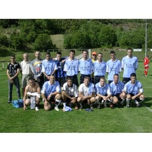 Sénior équipe 1