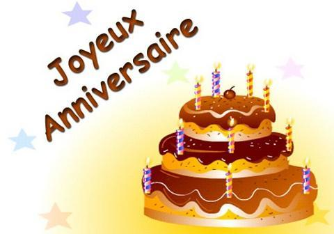 Actualite Joyeux Anniversaire Loulou Photo N 1 Club