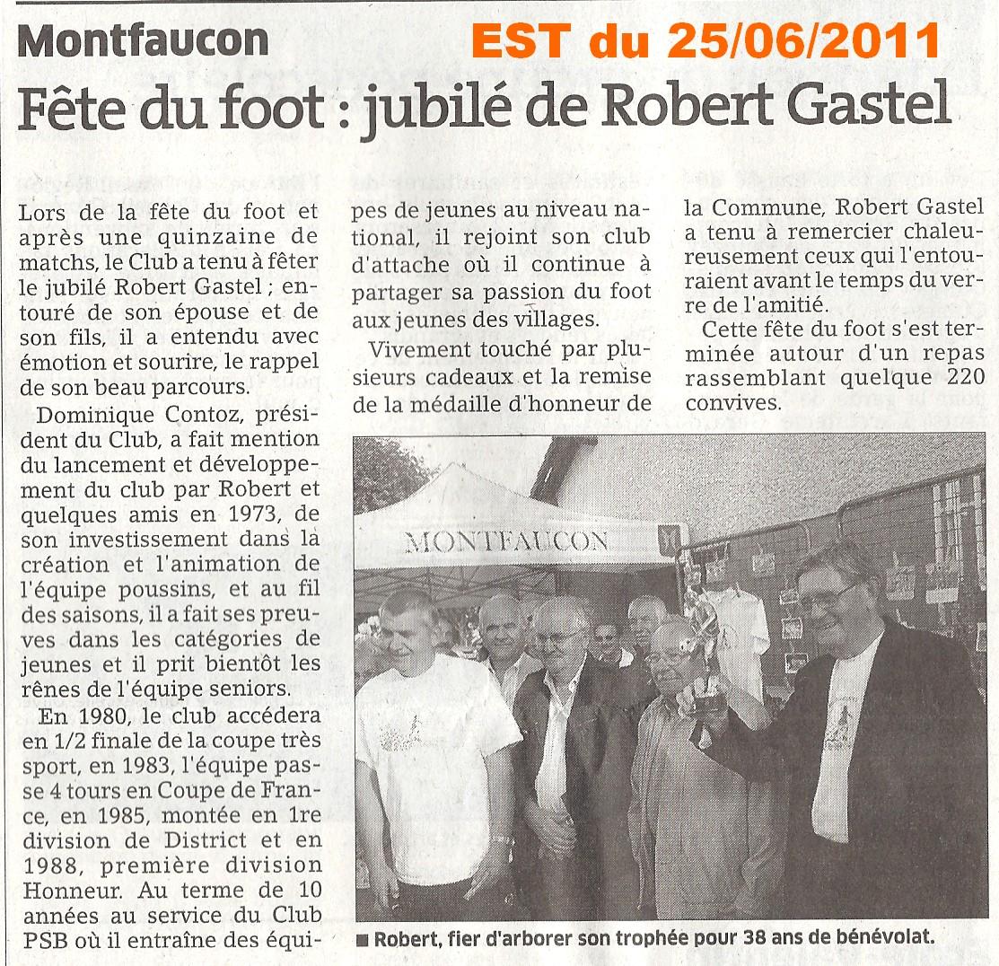 EST du 25/06/2011
