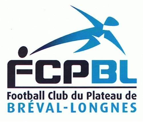 FOOTBALL CLUB DU PLATEAU BREVAL LONGNES : site officiel du club de foot de  BREVAL - footeo