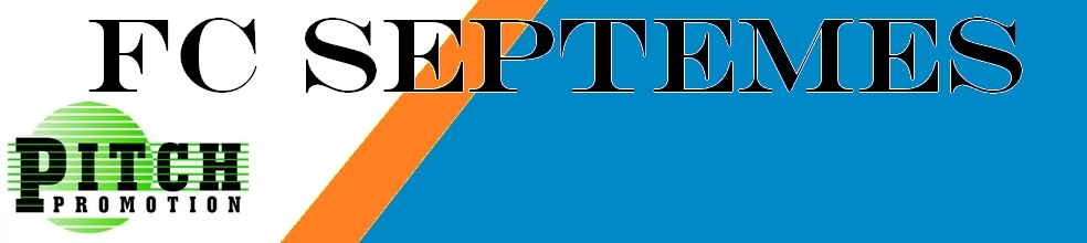 Fc Septemes : site officiel du club de foot de SEPTEMES LES VALLONS - footeo