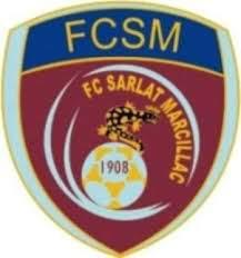 FC SARLAT MARCILLAC 3