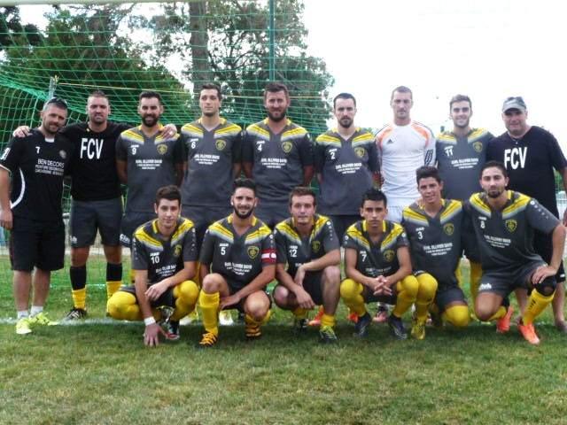 FC Villegly 1
