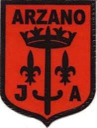JA Arzano