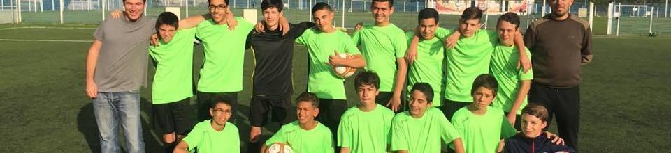 Football Club Pia : site officiel du club de foot de PIA - footeo