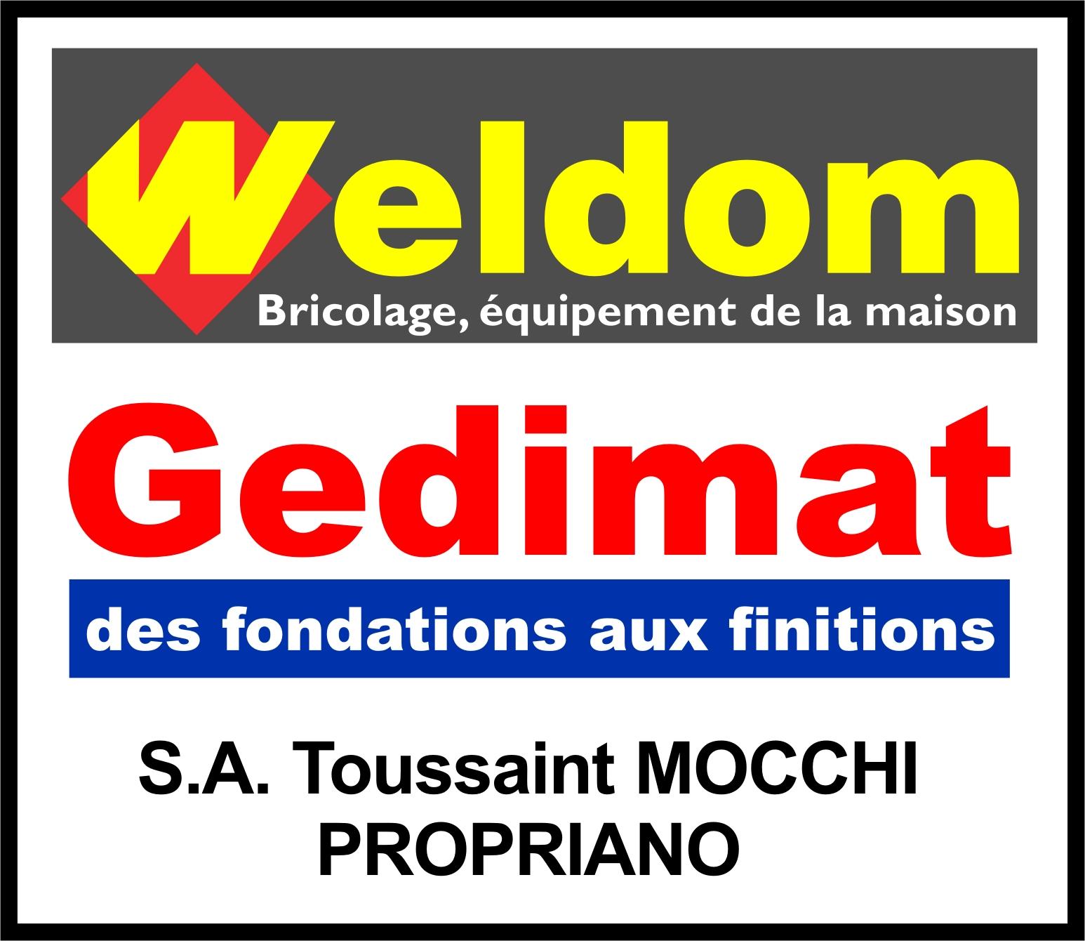 S.A. TOUSSAINT MOCCHI