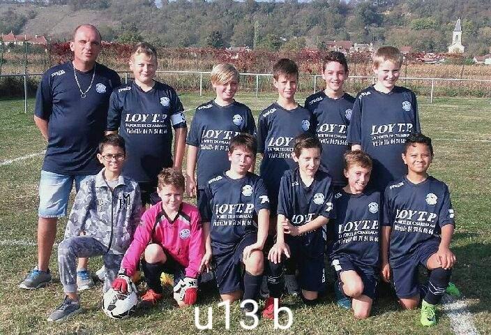 U13 B