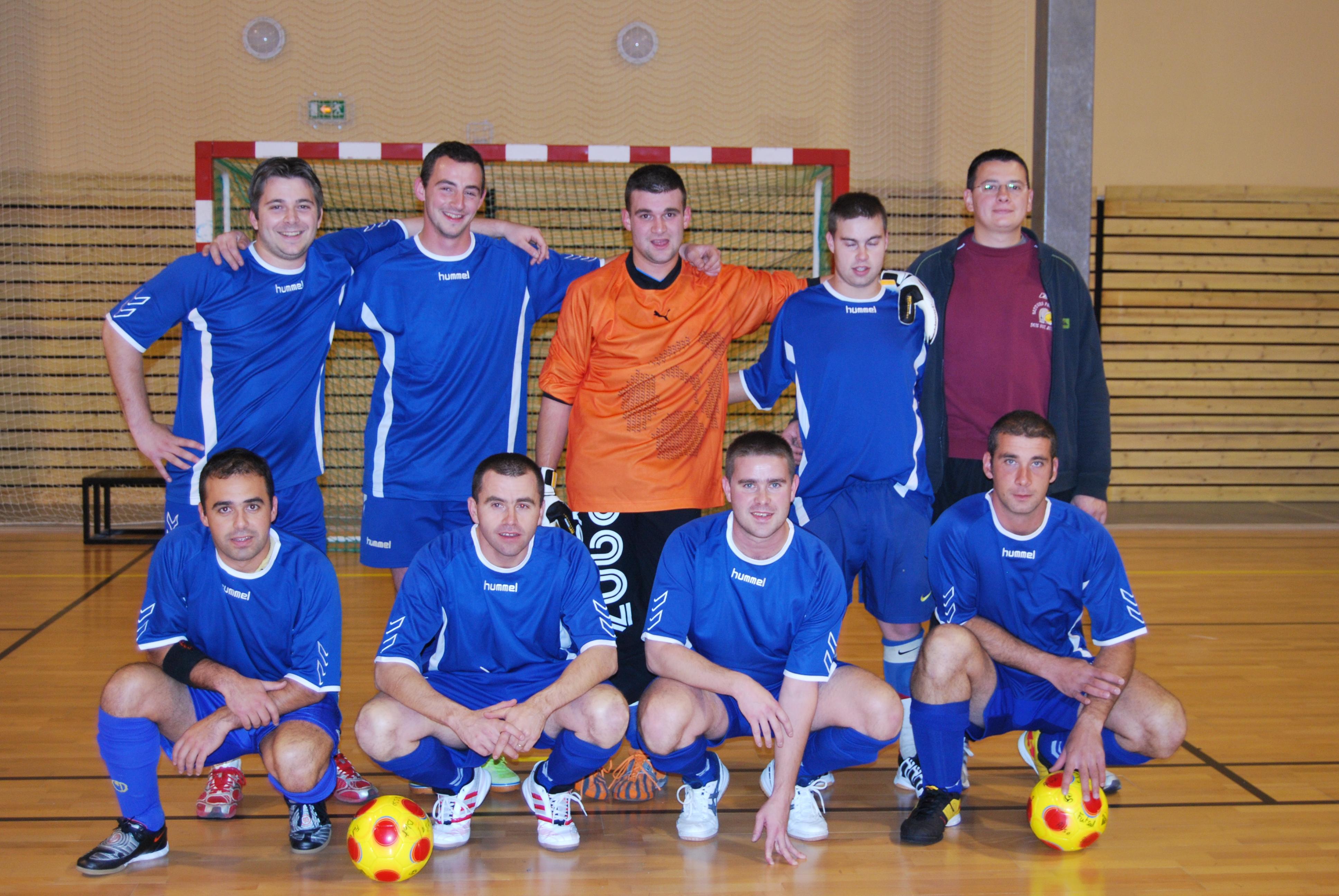 equipe 2009-10