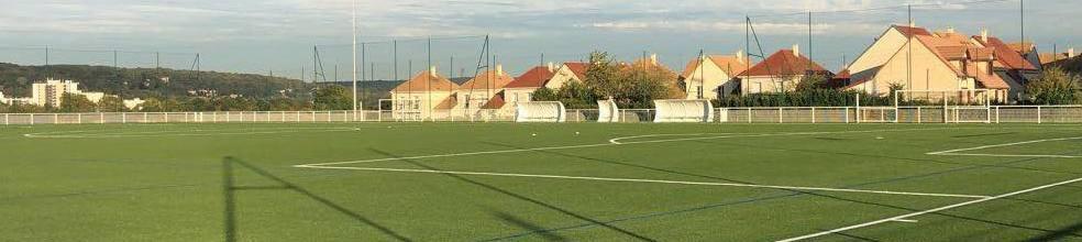 GAFEPB : site officiel du club de foot de LE PLESSIS BOUCHARD - footeo