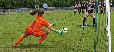 Gauchy Grugies Saint Quentin FC Féminin : site officiel du club de foot de  - footeo