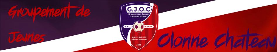 GJ OLONNE-CHATEAU : site officiel du club de foot de CHATEAU D'OLONNE - footeo