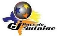 logo du club GROUPEMENT JEUNES PAYS DE SULNIAC