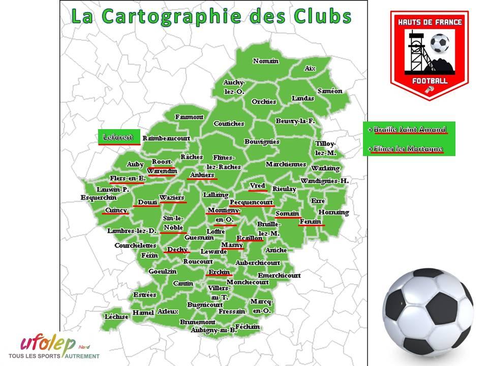 Calendrier Ffc Haut De France 2020.Les Hauts De France Football Site Officiel Du Club De Foot