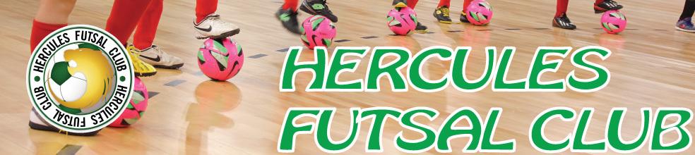 HERCULES FUTSAL CLUB : site officiel du club de foot de BUEIL - footeo