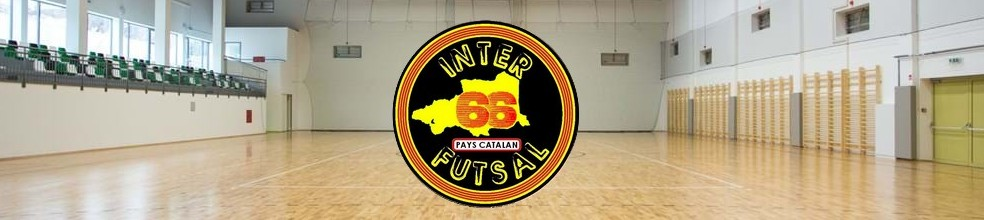 Inter Futsal Pays Catalan : site officiel du club de foot de Saint Nazaire - footeo