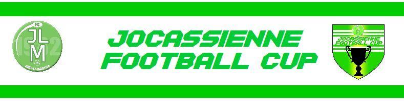 Jocassienne Cup : site officiel du tournoi de foot de  - footeo