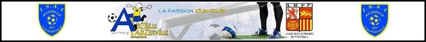 Jeunesse Sportive Auzielle Lauzerville : site officiel du club de foot de AUZIELLE - footeo