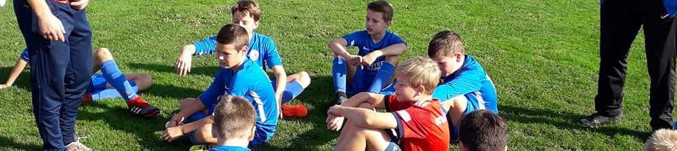 FOOTBALL CLUB LA MONTOYE : site officiel du club de foot de Rainneville - footeo