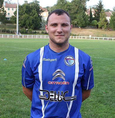 Renaud CHERAVOLA
