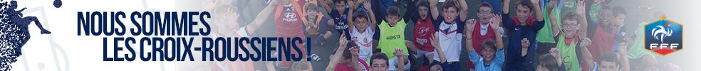 LYON CROIX ROUSSE FOOTBALL : site officiel du club de foot de LYON 4EME ARRONDISSEMENT - footeo
