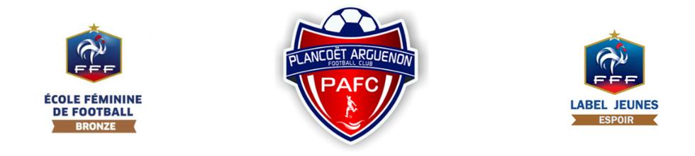 PLANCOËT ARGUENON FC : site officiel du club de foot de Pluduno - footeo