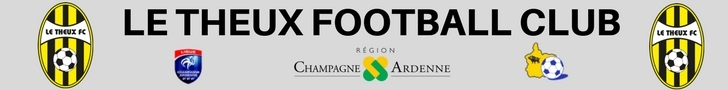 LE THEUX FOOTBALL CLUB : site officiel du club de foot de CHARLEVILLE MEZIERES - footeo