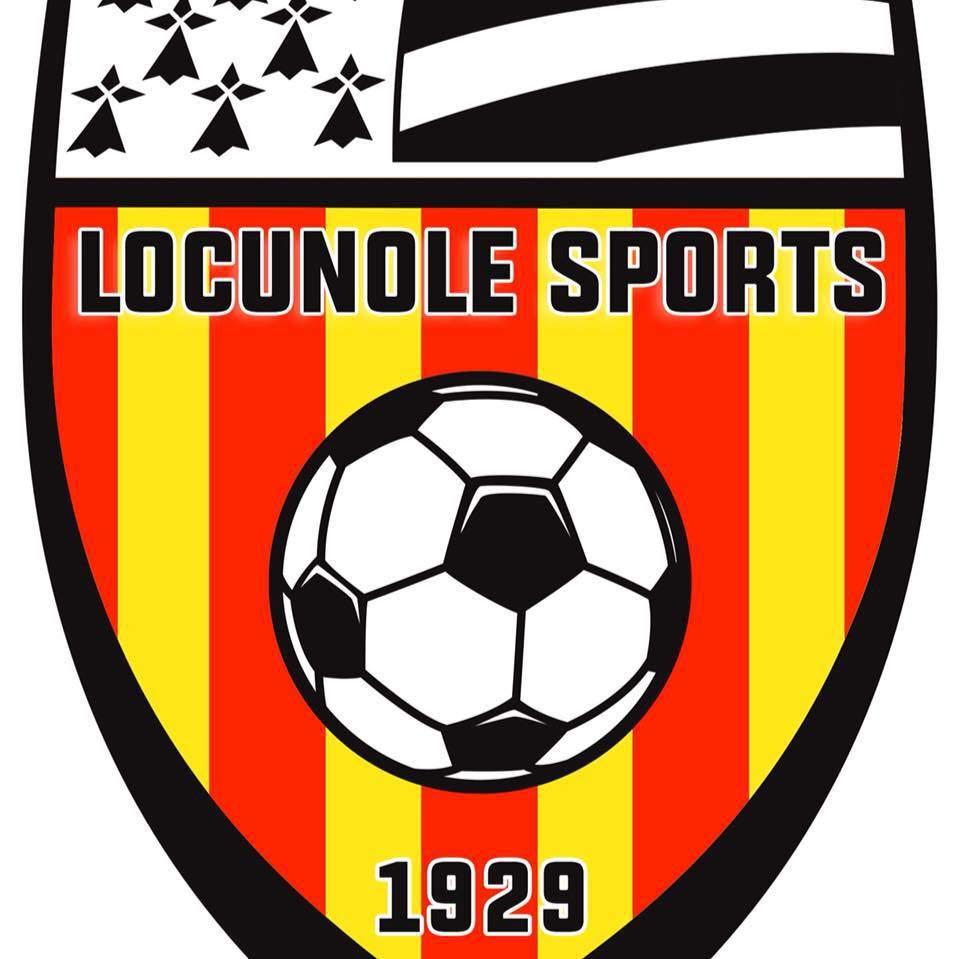logo du club LOCUNOLE SPORTS