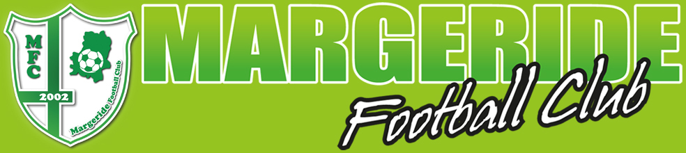 MARGERIDE FOOTBALL CLUB : site officiel du club de foot de RIEUTORT DE RANDON - footeo