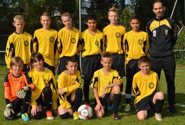 S.C Douai (U13)