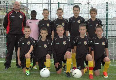 Calais R.U.F.C (U13)