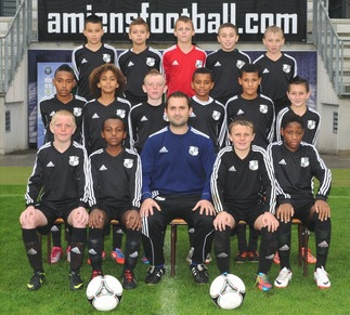 Amiens S.C (U13)