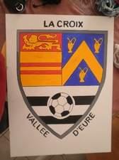 LA CROIX ST LEUFFROY