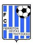 F.C PIERROTON CESTAS